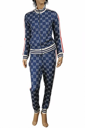 Gucci Tracksuit #163