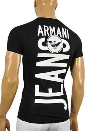 Armani T-Shirt for men #118