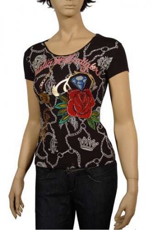 Christian Audigier T-Shirt for woman #74