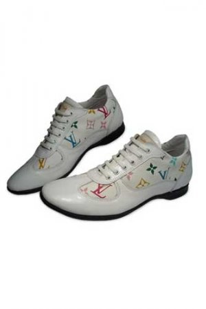 Louis Vuitton Shoes for woman #74