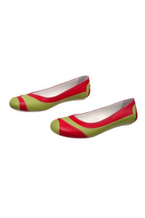 PRADA Flat Ladies Shoes #132