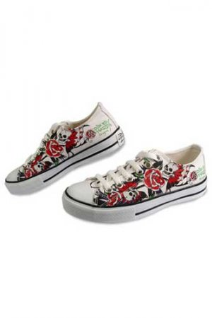 Ed Hardy Shoes #12