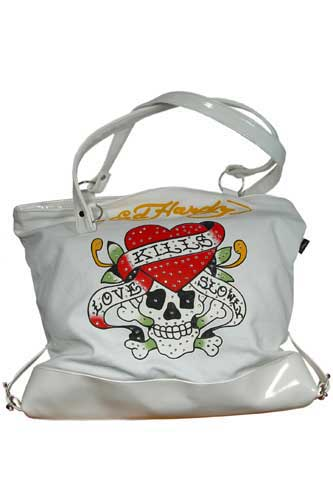 Ed Hardy Bag for men #1