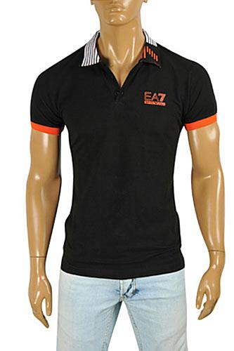 EMPORIO ARMANI Men's Polo Shirt #264