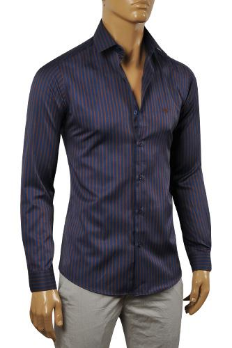 EMPORIO ARMANI Men's Dress Shirt #237