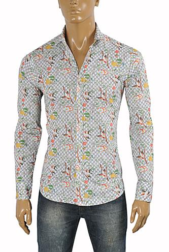 Gucci Shirt #374