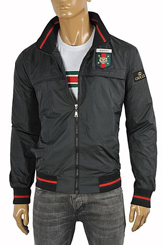 Gucci Jacket #153