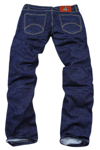 GUCCI Mens Classic Blue Denim Jeans #47