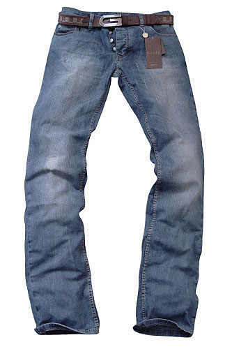 GUCCI Mens Jeans With Belt #54