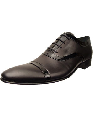 EMPORIO ARMANI Dress Leather Shoes #146