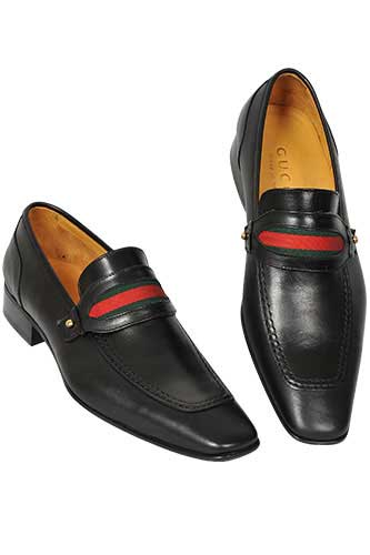 GUCCI Men's Dress Shoes #232
