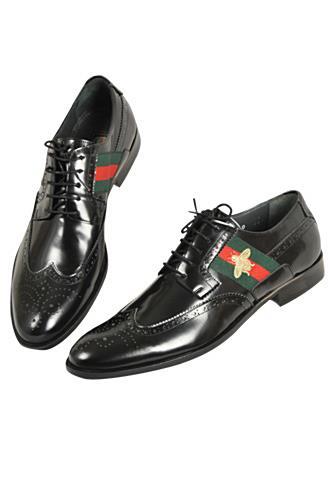 GUCCI Men's Dress Shoes #291