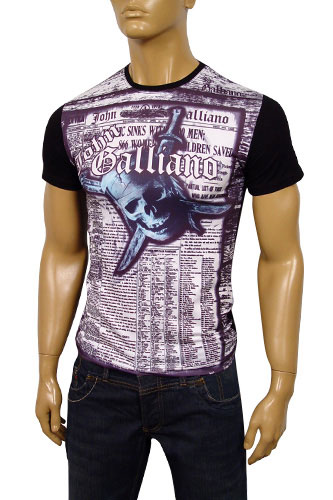 John Galliano T-Shirt #24