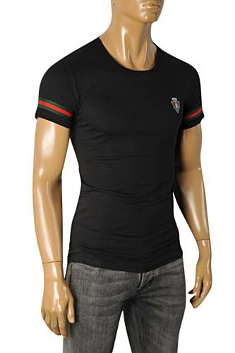 GUCCI Men's Short Sleeve Tee #188