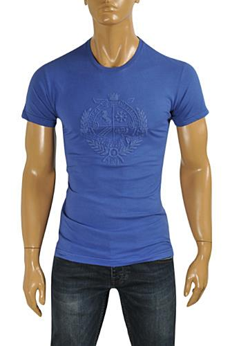 GUCCI Men's Short Sleeve Tee #191