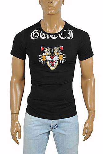 Gucci T-Shirt #214
