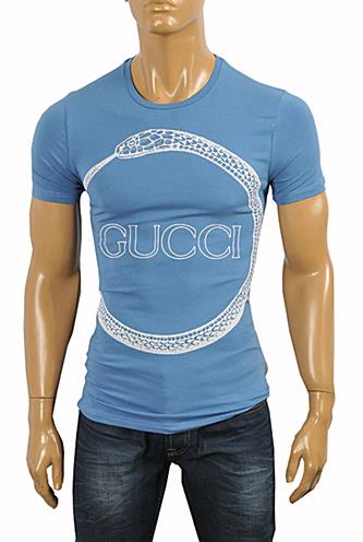 Gucci T-Shirt #215