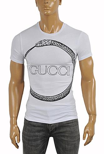 Gucci T-Shirt #217