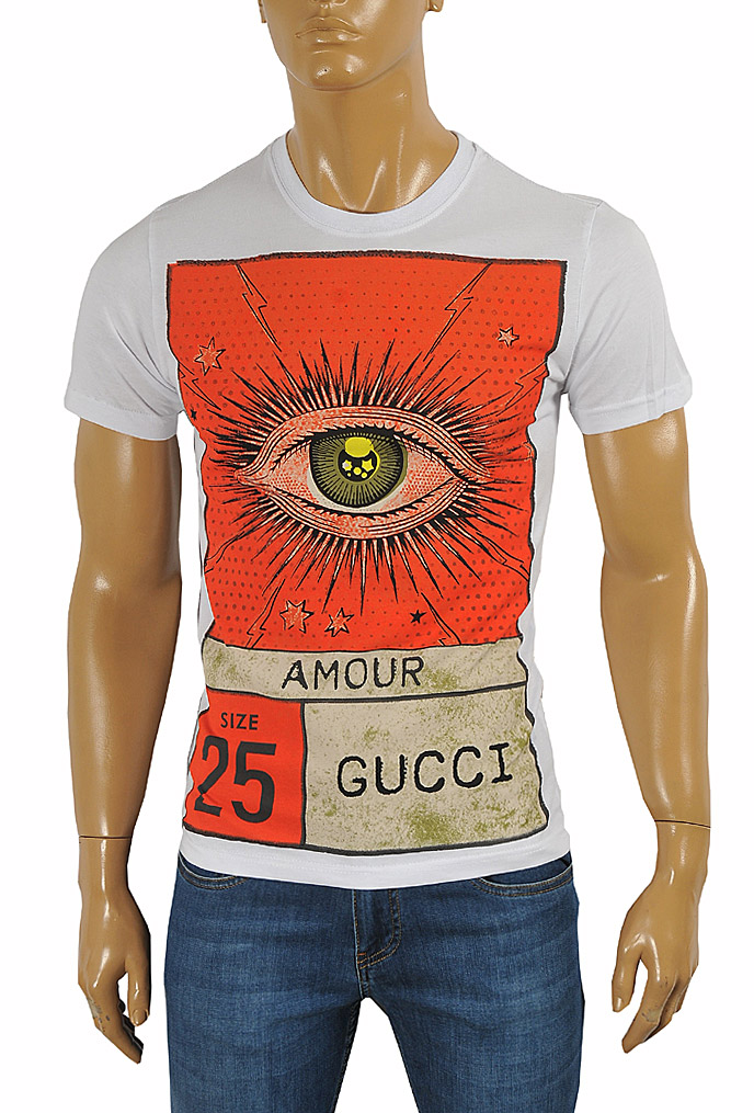 Gucci T-Shirt #234