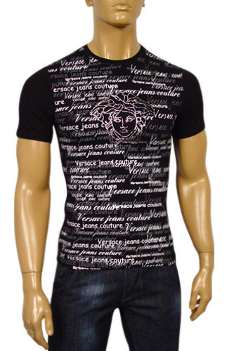 VERSACE Mens Short Sleeve Tee #47