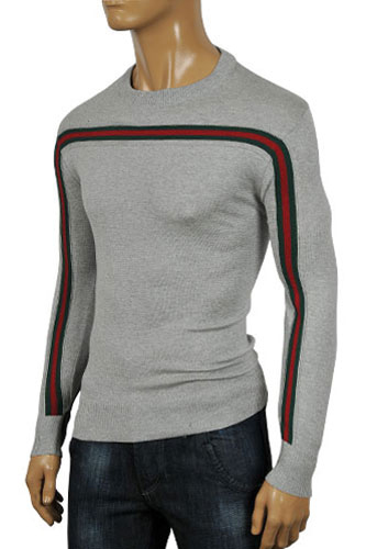 GUCCI Men's Fitted Sweater #62