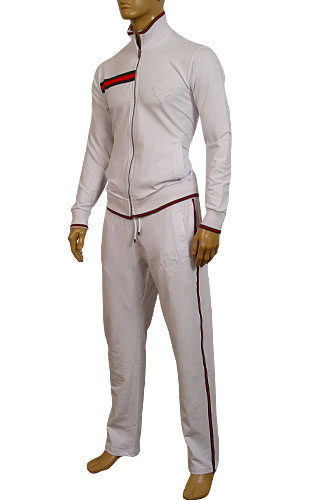 GUCCI Mens Tracksuit #73