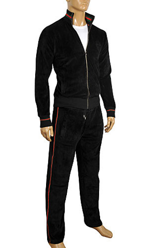 GUCCI Men's Tracksuit #92