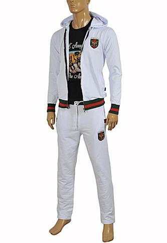 Gucci Tracksuit #151