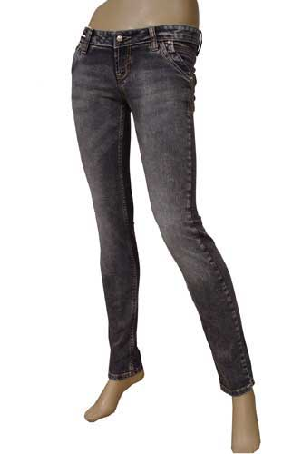 ROBERTO CAVALLI Ladies Slim Fit Jeans #41