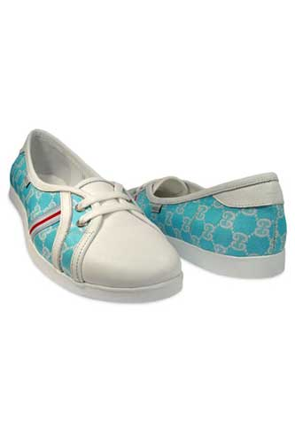 GUCCI Lady's Sneakers Shoes #73