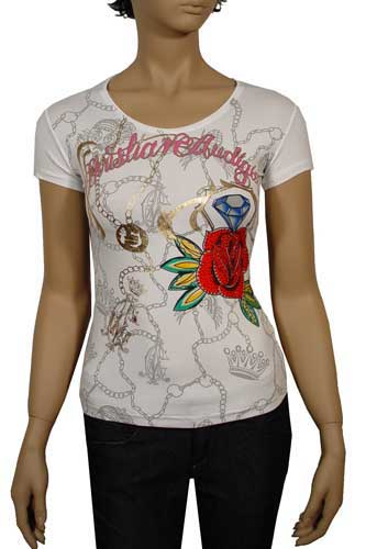 Christian Audigier T-Shirt #75