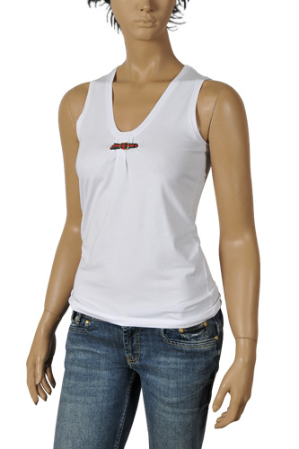 GUCCI Ladies Sleeveless Top #98