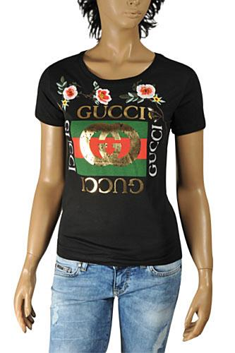 Gucci T-Shirt #196