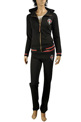 Gucci Tracksuit #148